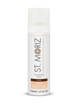St. Moriz Professional Tanning Spray Dark