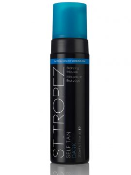 St. Tropez Self Tan Bronzing Mousse Dark