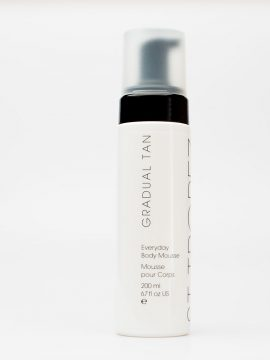 St. Tropez Gradual Tan Everyday Mousse