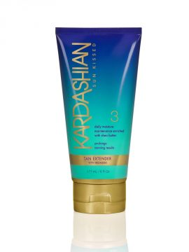 Kardashian Sun Kissed Tan Extender