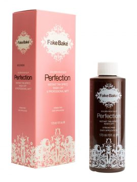 Fake Bake Perfection Self Tan Liquid