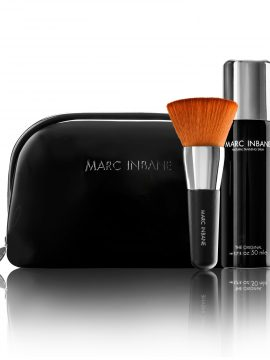 Marc Inbane Travel Kit