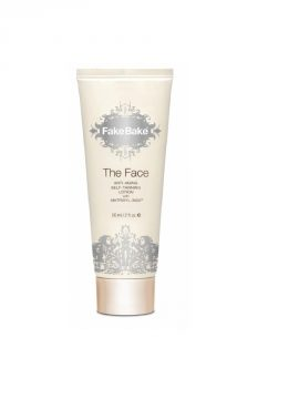 Fake Bake Face Lotion