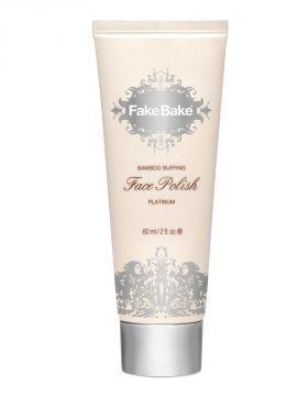 Fake Bake Platinum Face Bamboo Buffing Polish