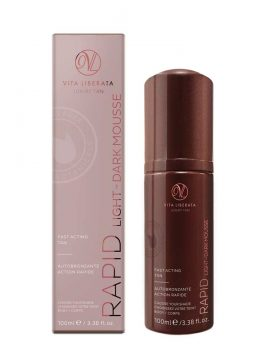Vita Liberata Moment by Moment Rapid Tan