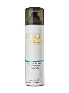 Bondi Sands Self Tanning Mist Light/Medium