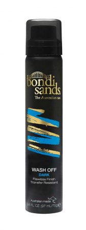 Bondi Sands Summer Bronze Wash Off Dark