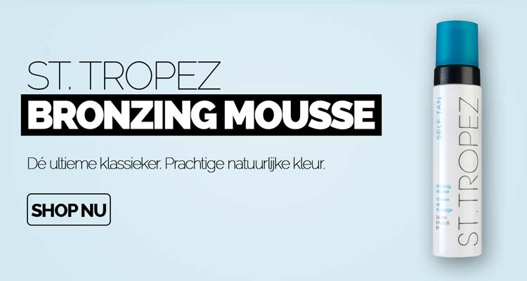 st tropez bronzing mousse instructions