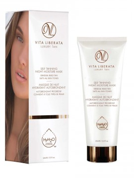 Vita Liberata Night Moisture Mask