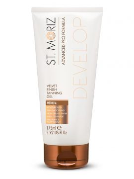 St. Moriz APF Velvet Finish Gel Medium