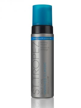 St. Tropez Untinted Classic Bronzing Mousse
