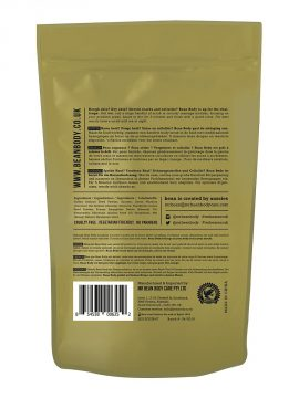 Bean Body Coffee Scrub Manuka Honey
