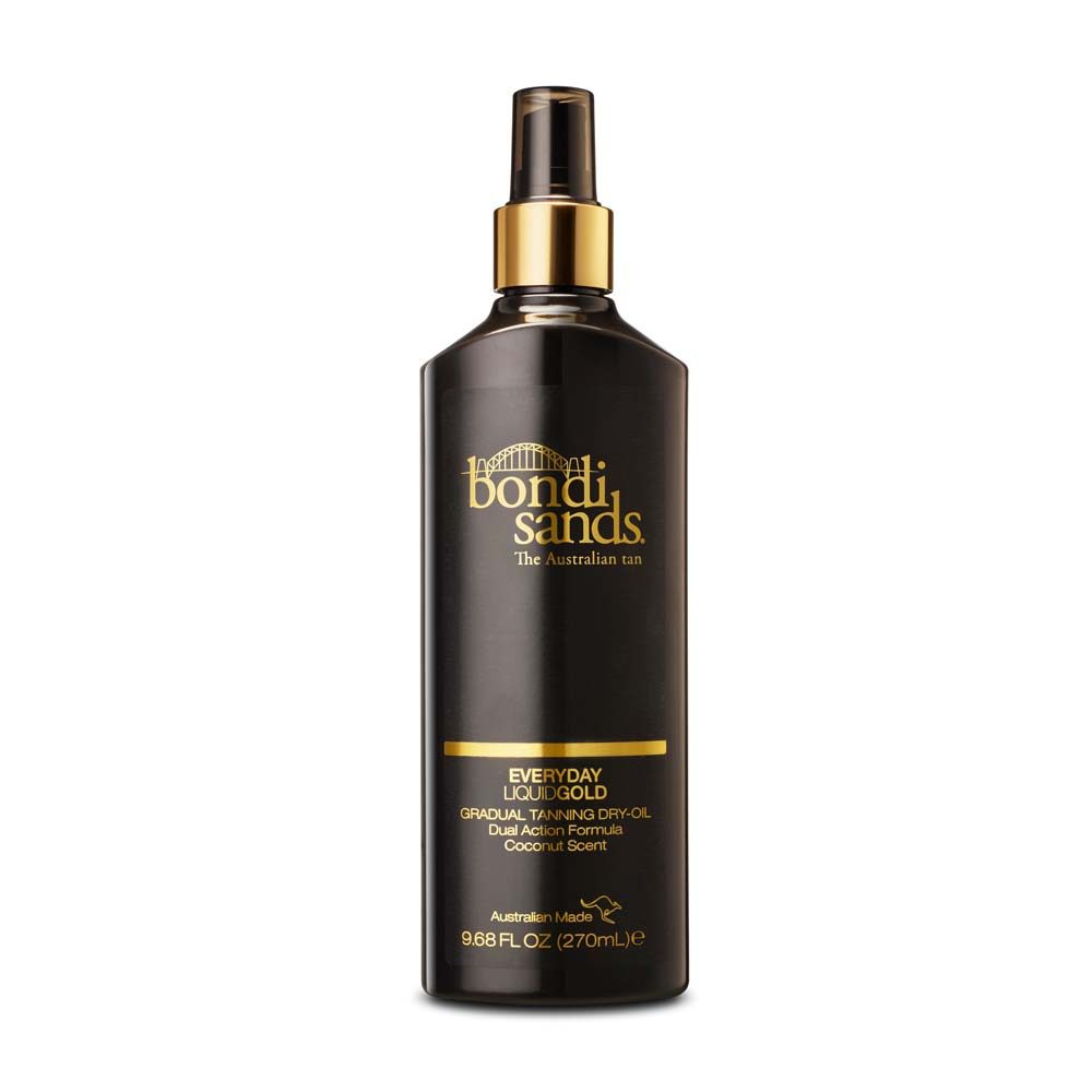 Bondi Sands Everyday Liquid Gold Gradual