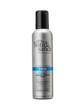 Bondi Sands Everyday Men's Gradual Tanning Foam
