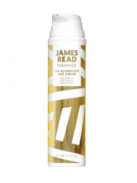 James Read Tan Accelerator Face & Body