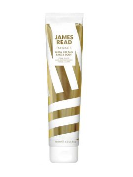 James Read Wash Off Tan Face And Body