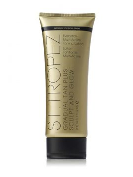 Gradual Tan Plus Sculpt and Glow