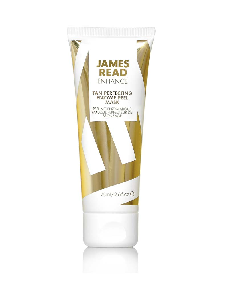 James Read Tan Perfecting Enzyme Peel Mask