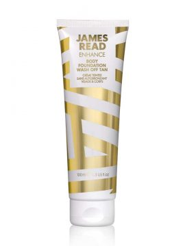 James Read Body Foundation Wash Off Tan Face & Body