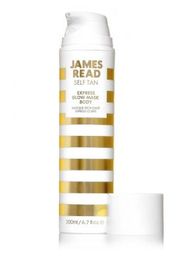 James Read Express Glow Mask Body
