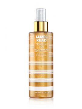 James Read H2O Illuminating Tan Mist