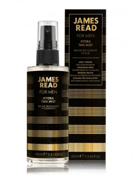 James Read Hydra Tan Mist For Men