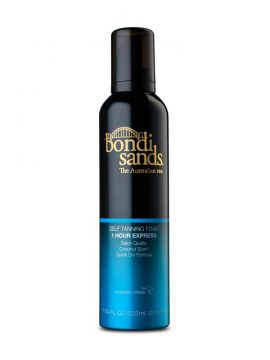 Bondi Sands Express Self Tanning Foam
