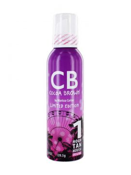 Cocoa Brown 1 Hour Tan Original Medium Mousse