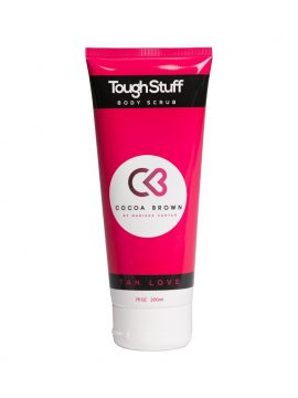 Cocoa Brown Tough Stuff Scrub
