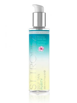 St. Tropez Purity Face Gel