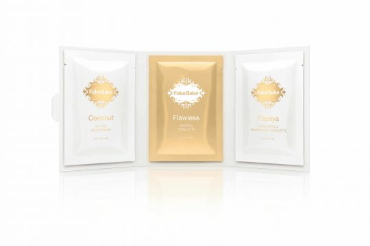 Fake Bake Flawless Travelkit