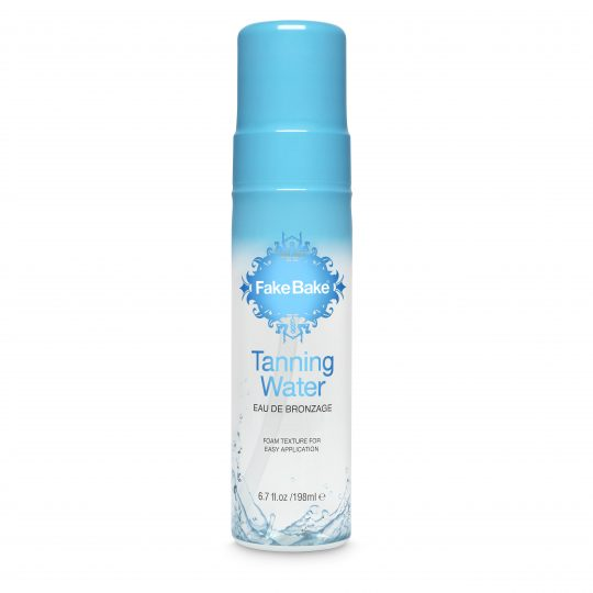 Fake Bake Flawless Tanning Water
