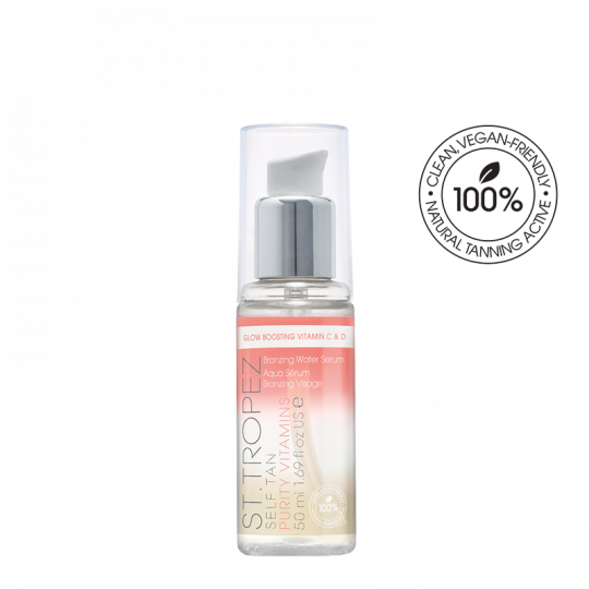 St. Tropez Purity Vitamins Face Serum