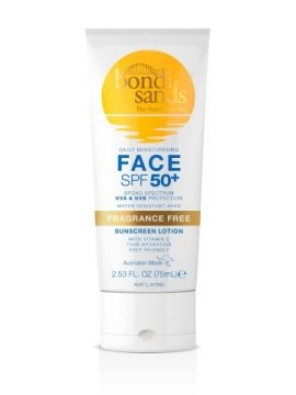 BONDI SANDS Face Lotion F/F SPF50+