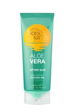 BONDI SANDS After Sun Aloe Vera Cooling Gel