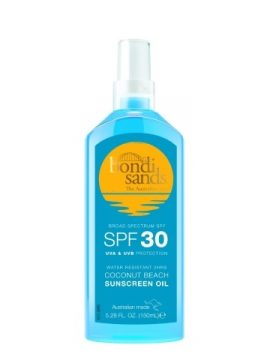 Bondi Sands Sunscreen Oil SPF30 Spray