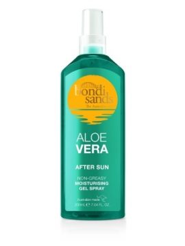 BONDI SANDS After Sun Aloe Vera Gel Spray