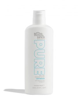 Bondi Sands Pure Self Tan Foaming Water Light/Medium