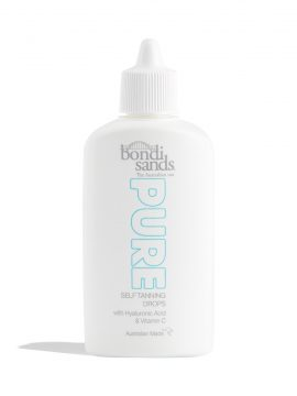 Bondi Sands Pure Self Tanning Drops