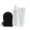 Bondi Sands PURE Dark Foaming Zelfbruiner set