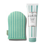 Mr & Mrs Tannie Self tan Lotion + tanning mitt